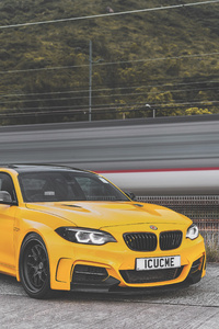 2019 Manhart Mh2 400 Bmw M2