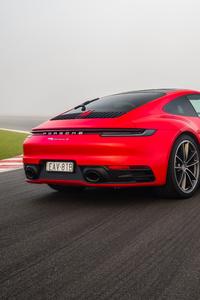 2019 Porsche 911 Carrera 8k