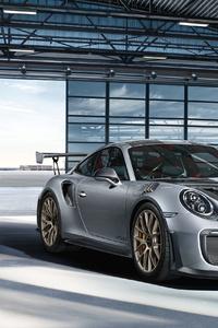 2019 Porsche 911 GT2 RS 4k
