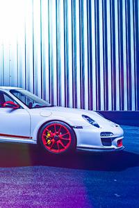 1242x2688 2019 Porsche GT3RS 4K