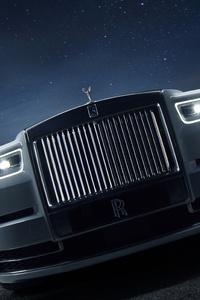 2019 Rolls Royce Phantom Tranquillity