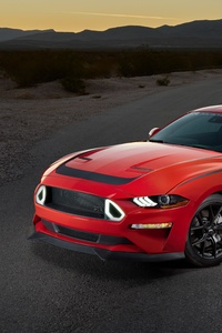 540x960 2019 Series 1 Ford Mustang RTR