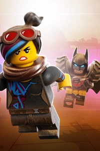 2019 The Lego Movie 2 The Second Part