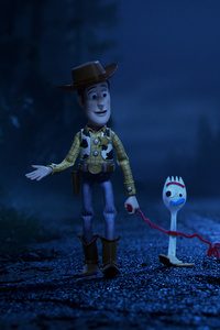 320x568 2019 Toy Story 4