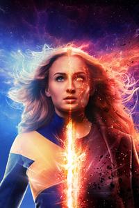 2019 X Men Dark Phoenix 4k
