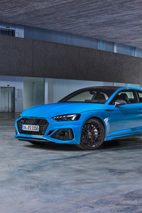 480x800 2020 Audi Rs 5 Coupe