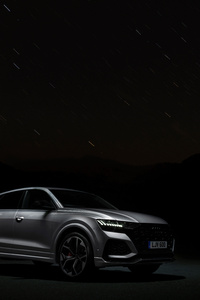 1125x2436 2020 Audi Rs Q8