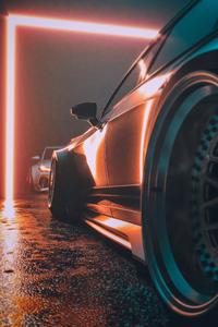 1080x2160 2020 Audi Rs6 4k