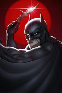2020 Batman Artworks 4k
