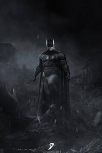 2020 Batman Justice League