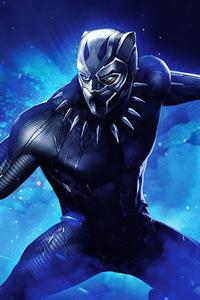 2020 Black Panther Coming