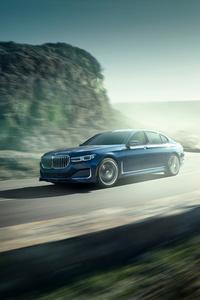 2020 BMW 7 Series Alpina B7 8k
