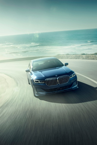 1440x2960 2020 BMW 7 Series Alpina B7