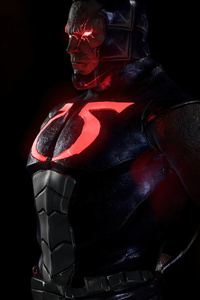 2160x3840 2020 Darkseid 4k