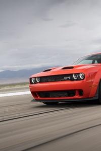 2020 Dodge Challenger SRT Super Stock LC 2020