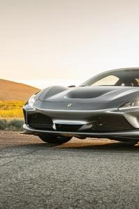 2020 Ferrari F8 Tributo 5k