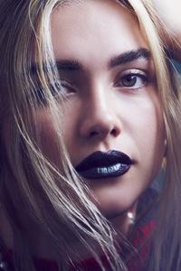540x960 2020 Florence Pugh Glamour UK Magazine 5k