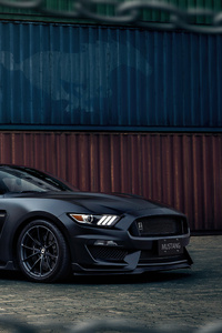 1080x2280 2020 Ford Mustang GT350 4k