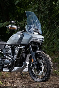 2020 Harley Davidson Pan America