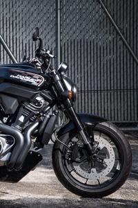 2020 Harley Davidson Streetfighter