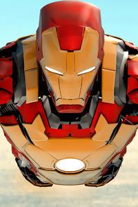 2020 Iron Man4k