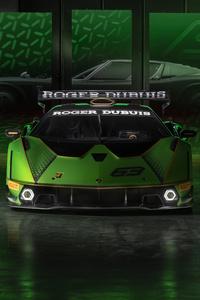 750x1334 2020 Lamborghini Essenza SCV12