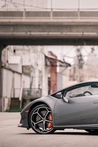 1125x2436 2020 Lamborghini Huracan Evo