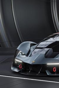 800x1280 2020 Lamborghini Terzo Millennio 4k New