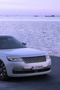 1080x1920 2020 Land Rover Sedan
