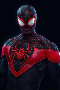 2020 Marvels Spider Man Miles Morales 4k