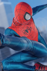 1440x2560 2020 Marvels Spider Man Miles Morales Playstation 5