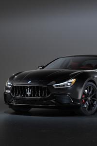 2020 Maserati Levante S Q4 GranSport 4k