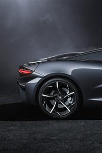 640x1136 2020 McLaren Elva 5k