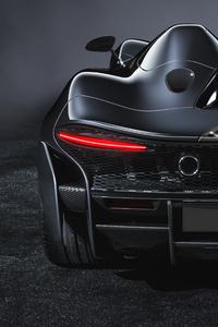 750x1334 2020 McLaren Elva 8k