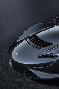 640x1136 2020 McLaren Elva