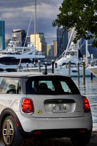 1440x2960 2020 Mini Cooper SE