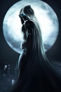 2160x3840 2020 Moon Knight 4k