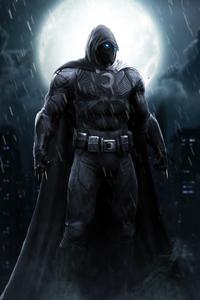 2020 Moon Knight