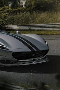 750x1334 2020 Novitec Ferrari Monza SP1