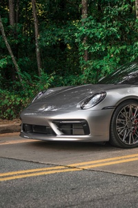 2020 Porsche 992 8k