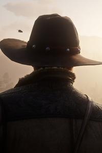 1080x1920 2020 Red Dead Redemption 2 4k