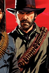 2020 Red Dead Redemption In 2 4k