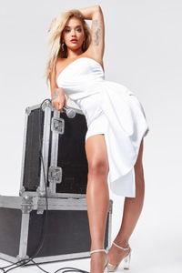 2020 Rita Ora 4k