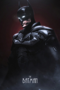 320x568 2020 Robert Pattison New Batman