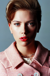 2020 Scarlett Johansson