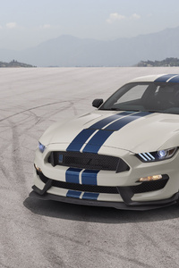 2020 Shelby GT350 Heritage Edition 5k