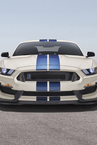 2020 Shelby GT350 Heritage Edition
