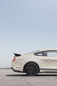 2020 Shelby GT350 Heritage Edition Side View
