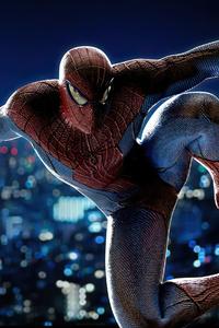 2020 Spider Man 4k