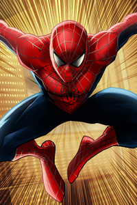 2020 Spiderman 5k